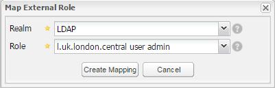 map-external-role