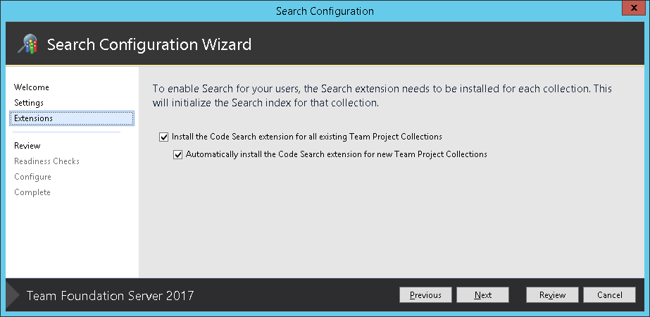 search-conf-wizard-extension