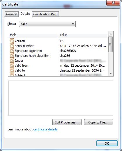 Installing self-signed certificates into Git cert store – Mummy's blog